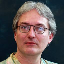 Dr Thomas Wennekers Associate Professor (Reader) in Computational Neuroscience
