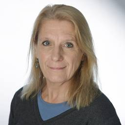 Dr Ulrike Hohmann Associate Professor (Senior Lecturer) in Early Childhood Studies