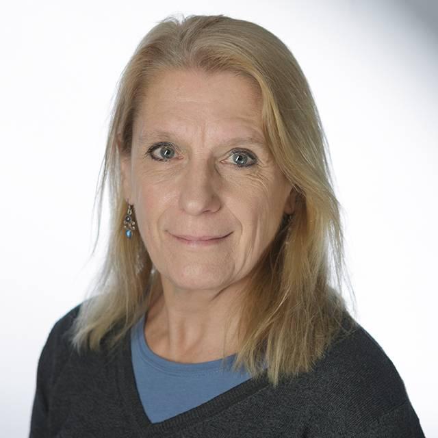 Dr Ulrike Hohmann