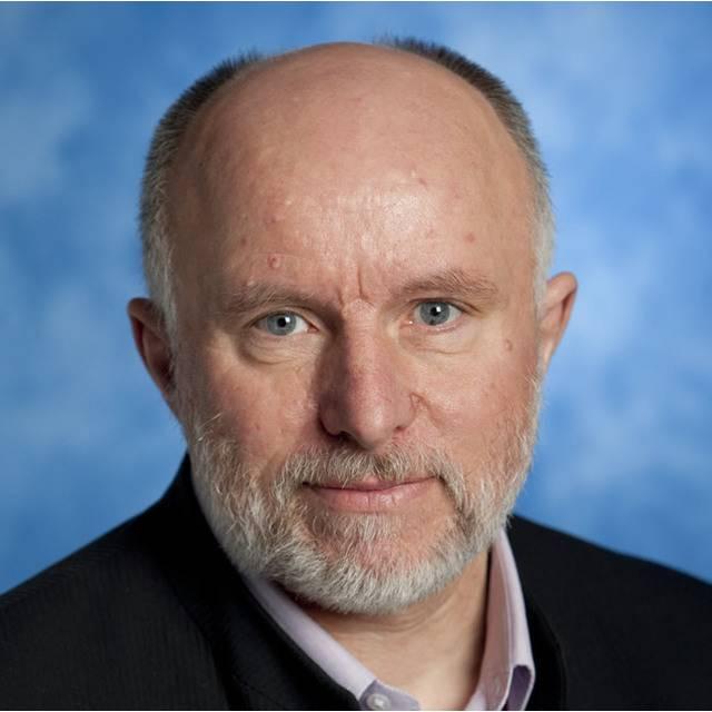 Dr Victor Abbott
