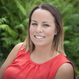 Miss Victoria Eyre Trial Manager