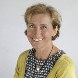 Dr Veronica Maynard Associate Professor (Senior Lecturer) in Postgraduate Clinical Education