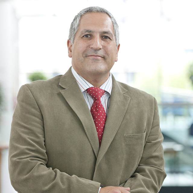 Dr Vehid Salih