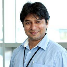 Dr Vikram Sharma Lecturer in Biomedical Sciences