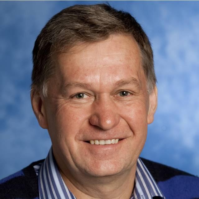 Dr Vasyl Vlasenko
