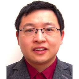 Dr Xinpeng Dun Senior Research Fellow