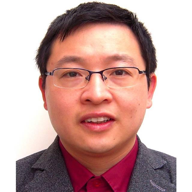 Dr Xinpeng Dun