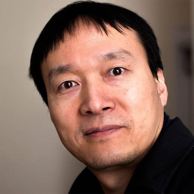 Dr Xinzhong Li