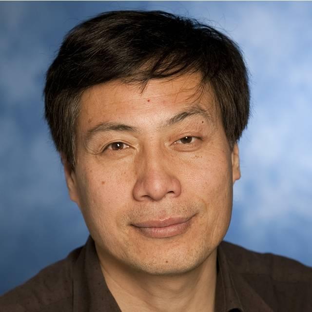 Dr Ming Dai