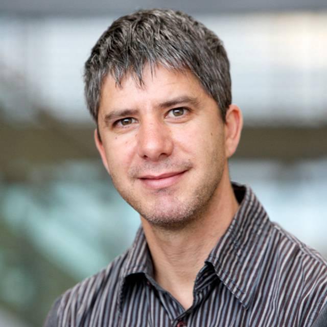 Professor Yaniv Hanoch