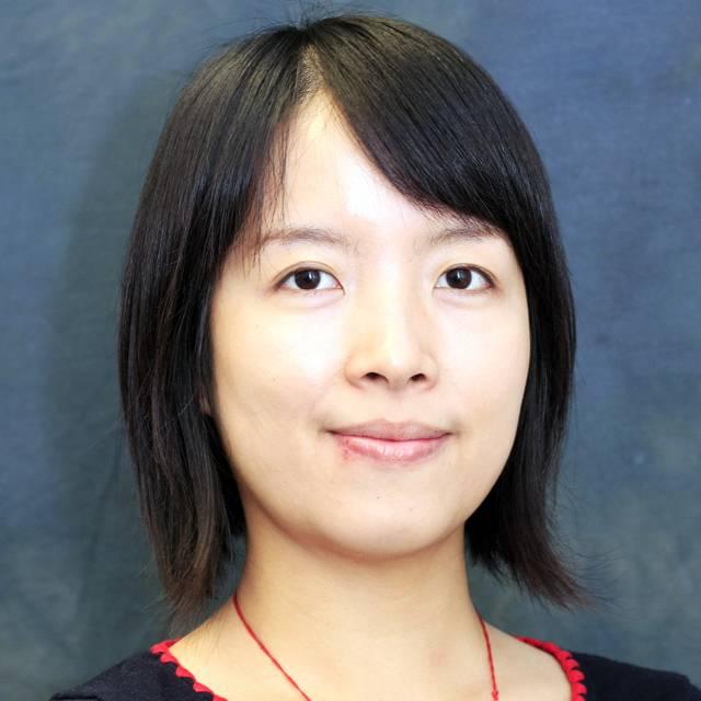 Dr Yinghui Wei