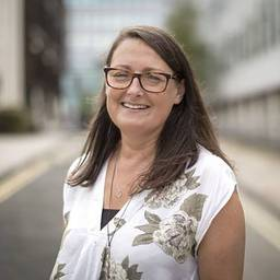 Dr Zoë James Associate Professor (Senior Lecturer) in Criminology and Criminal Justice