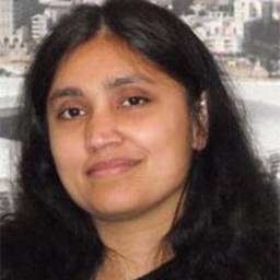 Dr Asiya Khan Lecturer in Control Systems Engineering