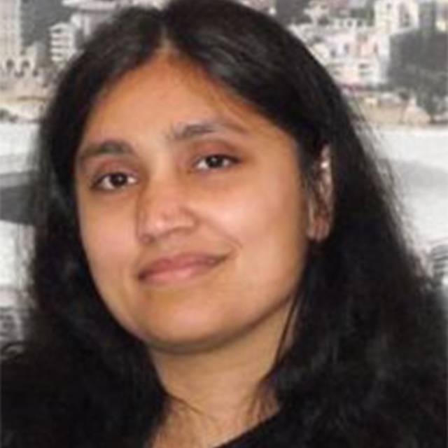 Dr Asiya Khan