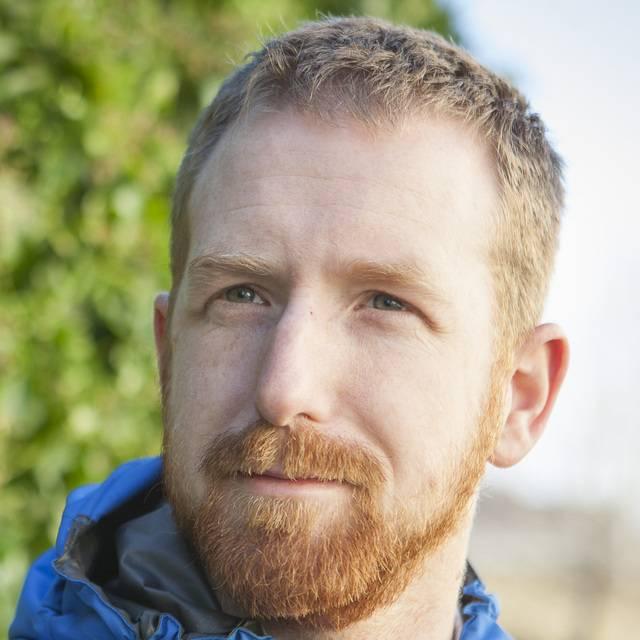 Dr Jon Ellis