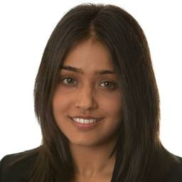Dr Hetal Buckhurst Associate Professor in Optometry
