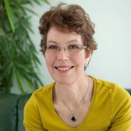 Joanna Triplett Information Specialist