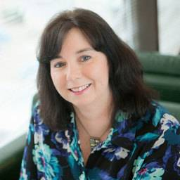 Amanda Southam Senior Information Specialist