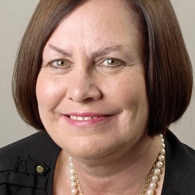 Dr Susan Horner