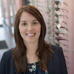 Dr Stephanie Mroczkowska Associate Professor of Optometry (Education)