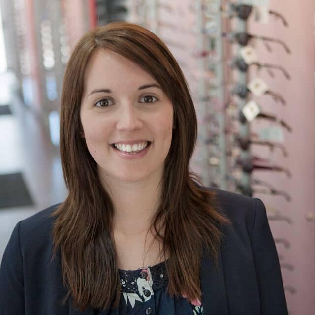 Dr Stephanie Mroczkowska