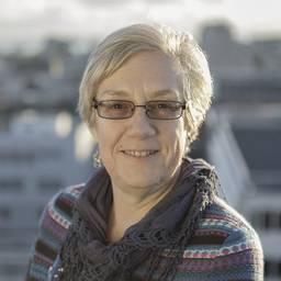 Professor Gayle Letherby Associate Lecturer