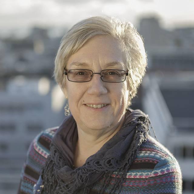 Professor Gayle Letherby