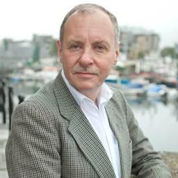 Professor John Dinwoodie Professor of Maritime Logistics