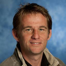 Professor Jason Hall-Spencer Professor of Marine Biology