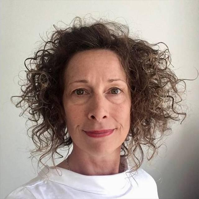 Ms Polly Macpherson