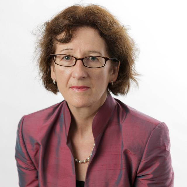 Professor Mary Farrell