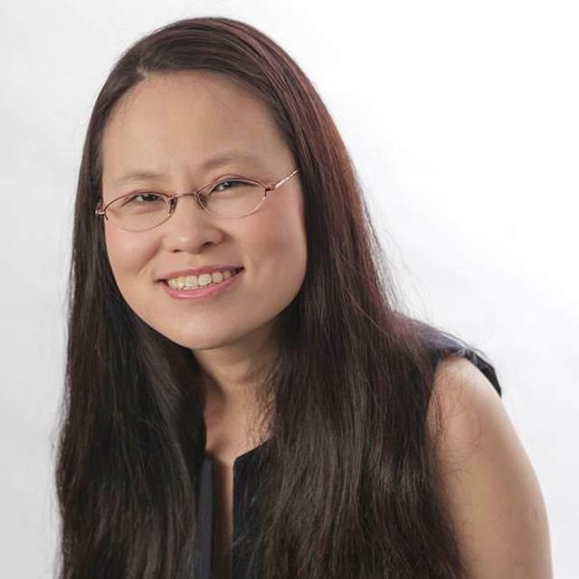 Professor Jen Shang Sargeant