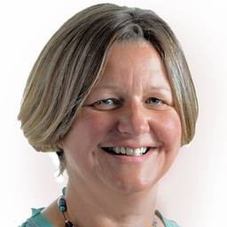 Miss Fiona Hiscox Lecturer in Optometry (Education)