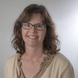 Mrs Sue Durrant Fundraising Administrator