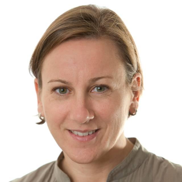 Dr Luisa Simo