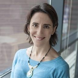 Ms Alona Martinez Perez Lecturer in Architecture