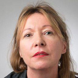 Ms Caroline Burke Lecturer in Media Arts
