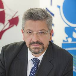 Professor Nikolaos Tzokas Executive Dean