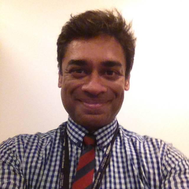 Dr Poorna Gunasekera