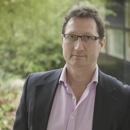 Professor Jeremy Hobart Professor
