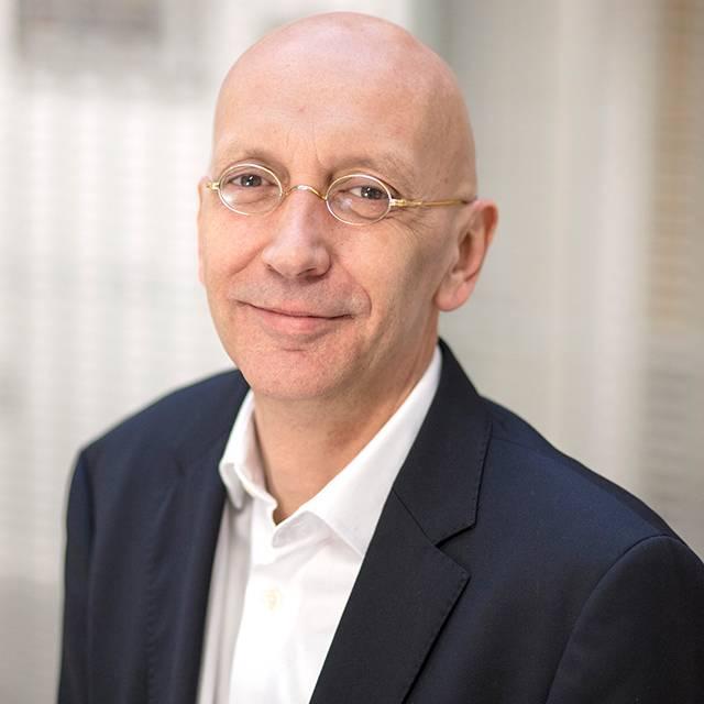 Professor Jos Latour Latour