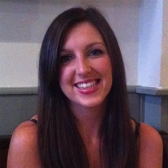 Miss Amy Stewart
