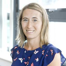 Dr Joanne Hosking Research Fellow in Medical Statistics & BMBS Lead for Statistics & Numeracy