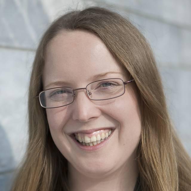 Dr Helen Hughes