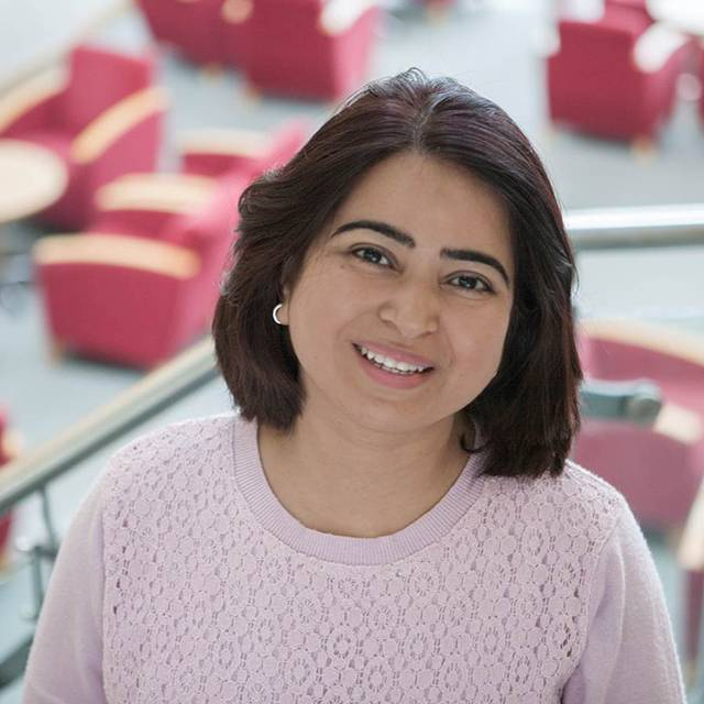 Dr Shagun Khera