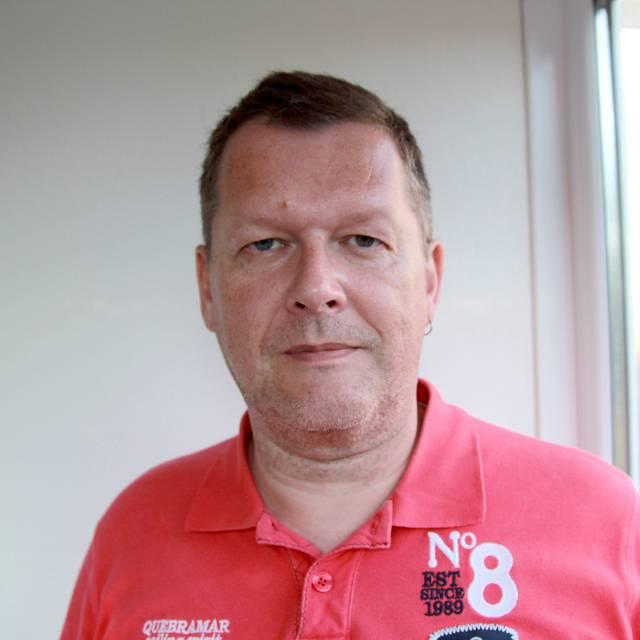 Dr Torsten Bossing