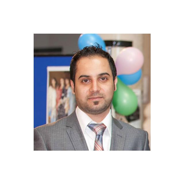 Dr Anas Sattar