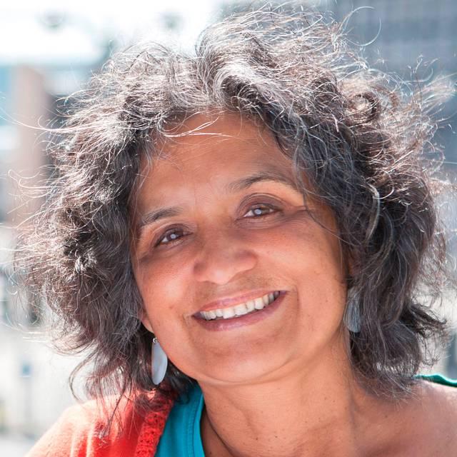 Dr Sofia Chanda-Gool