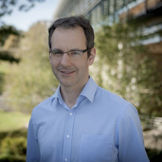Dr David Sheridan