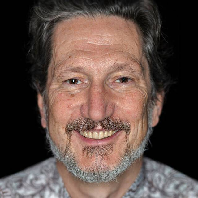 Professor Kevin Jones